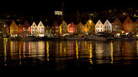 Bergen Nights, Norway